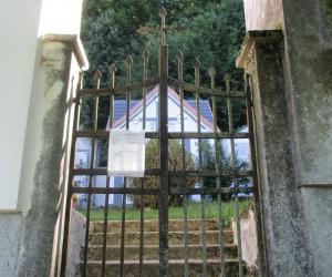 Cimitero di Cavorsi (0)