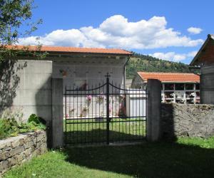 Cimitero di Bavastri (0)