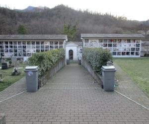 cimitero Ferrada
