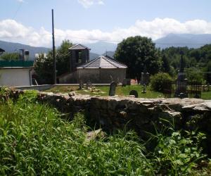 Cimitero di Secorte (3)
