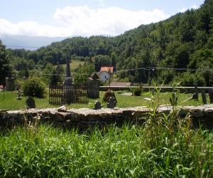 Cimitero di Secorte (4)