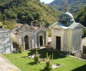 Cimitero di Vignolo (1)