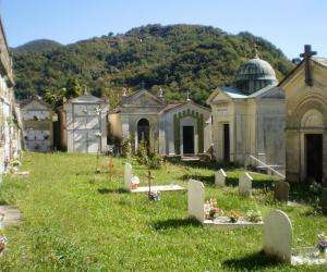Cimitero di Vignolo (2)