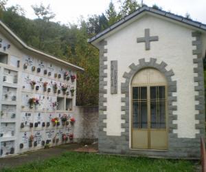 Cimitero di Levaggi (1)