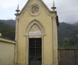 Cimitero di Levaggi (2)