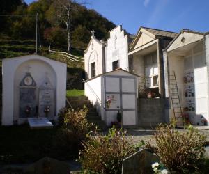 Cimitero di Acero (1)