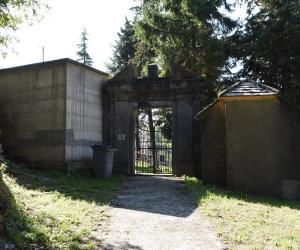 Cimitero di Roccatagliata