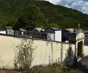 Cimitero di Soglio (1)