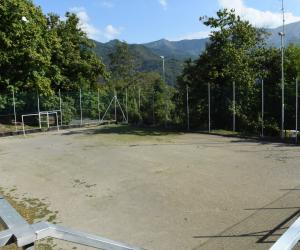 Campo sportivo  (1)