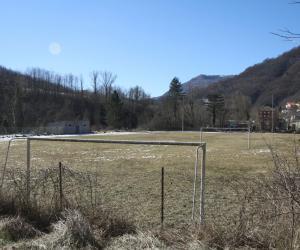 Impianto sportivo di Gorreto (1)