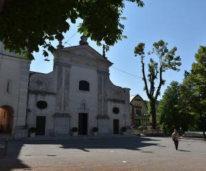 Chiesa parrocchiale di Sant'Onorato di Arles (5)