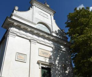 Chiesa di Maria Annunciata