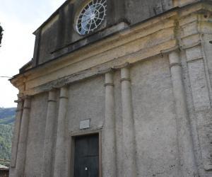 Cappella di Figarolo