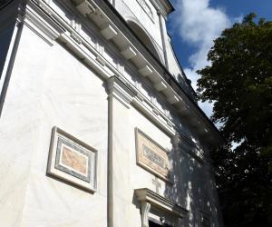 Chiesa di Maria Annunciata (2)