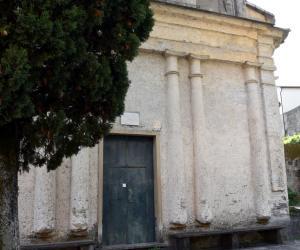 Cappella di Figarolo (2)