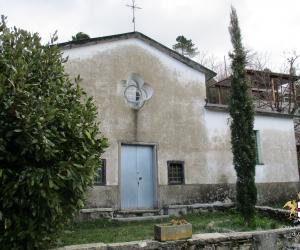 Cappella a Gosita