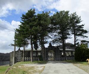 Cimitero di Arzeno (1)