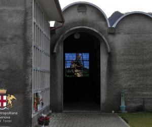 Cimitero di Villa di Cornia (1)