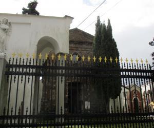 Cimitero di Statale  (1)
