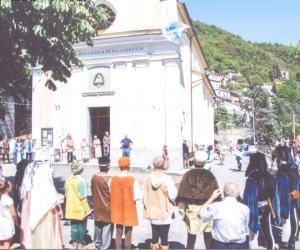 San Lorenzo in  Roccatagliata (3)