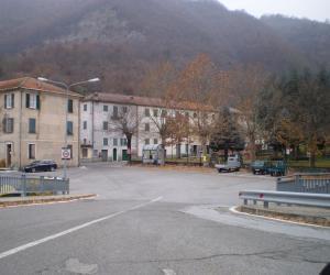 Il parcheggio pubblico