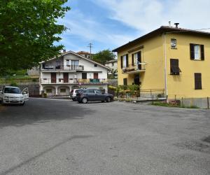Parcheggio Lagomarsino