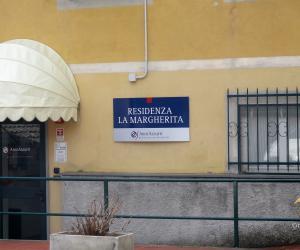 Residenza anni azzurri La Margherita (1)