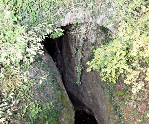 Liguria dantesca: il ponte di Dante (2)