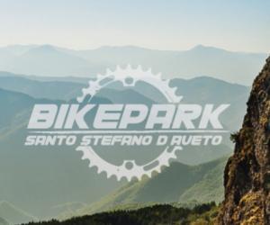 logo bike park