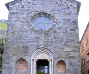chiesa san nicolo' di capodimonte