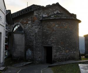 Cappella dei Fieschi - Zerli (1)