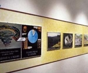 museo archeologico della fontanabuona