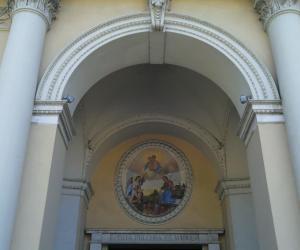 santuario della madonna del suffragio (2)
