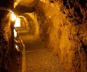 Museo archeominerario di Masso-Castiglione Chiavarese (MuCast) (1)