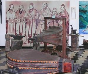 museo civico del ferro 'andrea tubino' (2)