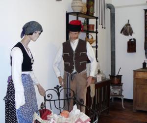 museo civico del ferro 'andrea tubino'
