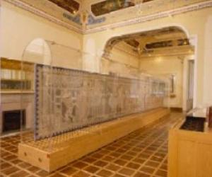 civico museo del merletto al tombolo