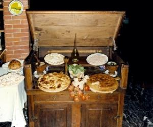 museo dell'antica osteria in località tre fontane
