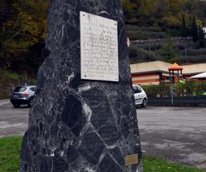 Monumento ad Angelo Garibaldi