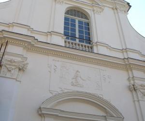 auditorium di san francesco