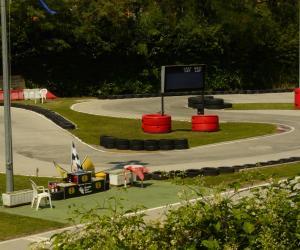 circuito kart Carasco (1)