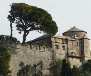 Fortezza di san giorgio o castello brown (1)