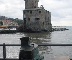 Castello Di Rapallo (2)