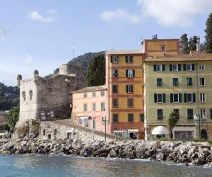 lungomare di Santa Margherita Ligure (1)