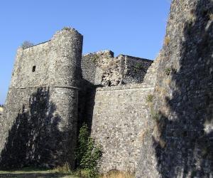 castello dei malaspina di santo stefano d'aveto