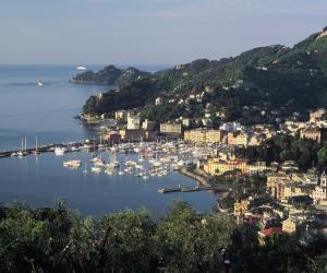 porto turistico di santa margherita ligure