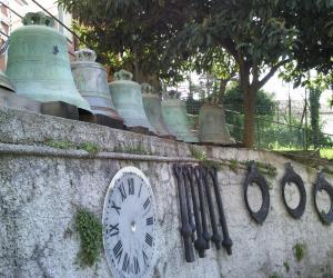 museo degli orologi e delle campane trebino (1)