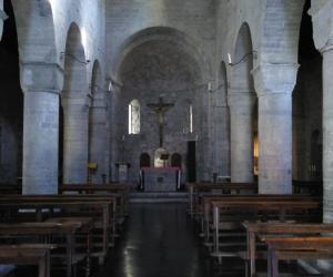 pieve e chiesa di sant'ambrogio (2)