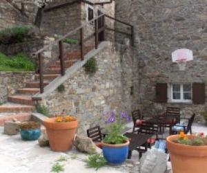Farmhouse Bed&Breakfast Castagnola 64 (0)