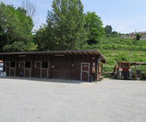 Rifugio Escursionistico Mulino del Lupo  (5)